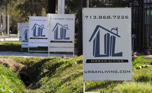 Average US 30-year mortgage rises to 3.52 percent