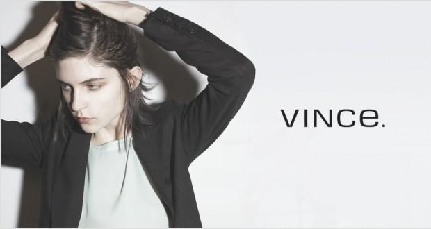 大家压力很大,穿Vince很治愈。美式极简风Vince 新旧款齐打折。
