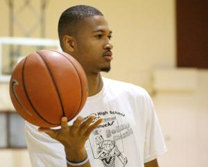 Oakville grad displays basketball skills in The Netherlands