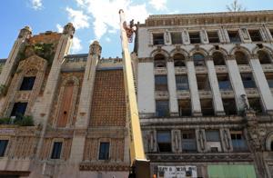 Gauen: Building preservation dispute is a metaphor for East St. Louis