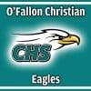 O'Fallon Christian 78, Kennedy 49
