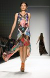 Fashion Nicole Miller Spring 2013