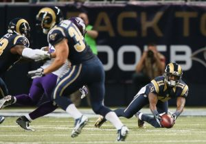 Rams try to rev up punt return game