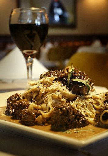 Morel Madness Recipes Stltoday Com