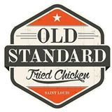 Now Open: Old Standard Fried Chicken, Lücha