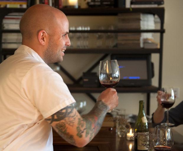 Milwaukee Chef Wins James Beard S Midwest Award