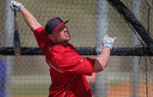 Bird Bytes: Matt Holliday, season preview