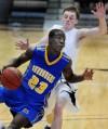 John Burroughs-O'Fallon Christian boys basketball 2