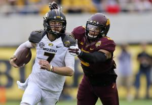 Gordon: Pinkel's success starts with quarterbacks