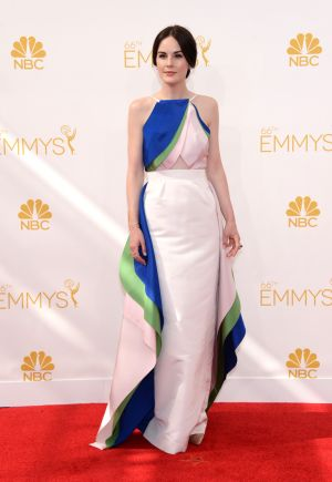 Best- and worst-dressed of the Emmys red carpet