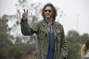 New on DVD: 'Inherent Vice'