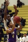 CBC makes 31 free throws, wins at No. 3 Hazelwood Central