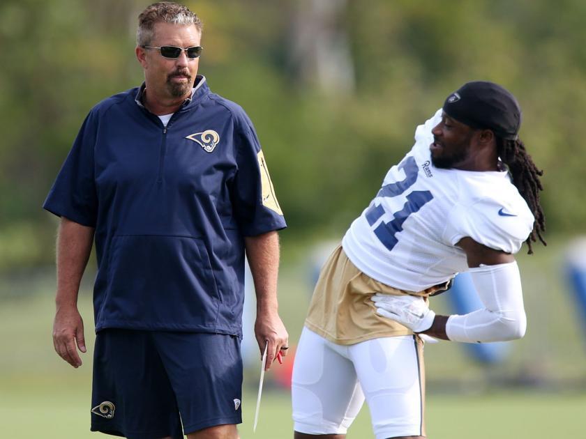Jerseys NFL Wholesale - Rams defense on verge of elite status | NFL | stltoday.com