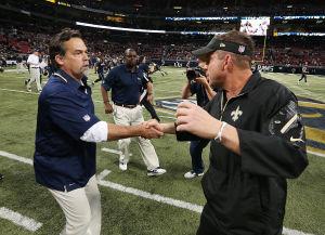 Rams notebook: Fisher dismisses a weekend full of rumors