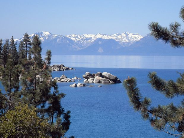 The Historic Mansions Of Lake Tahoe Travel
