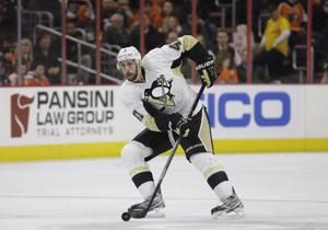 Bortuzzo adds muscle to Blues' back line