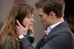 West Virginia teacher suspended after showing 'Fifty Shades' to students