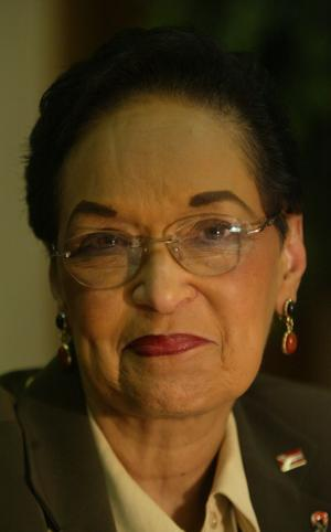 Dianne White Clatto, first black weathercaster in America, dies at 77