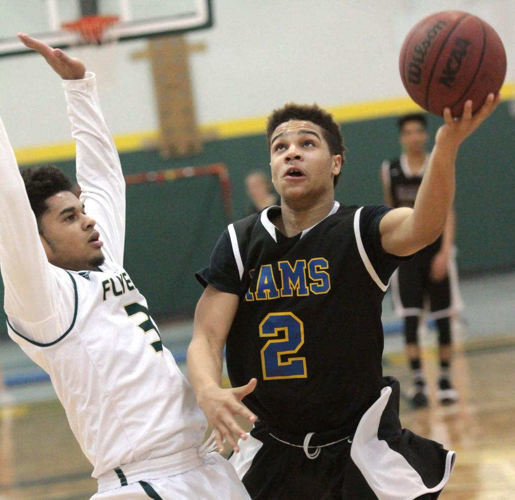 Riverview Gardens Shows Chemistry In Win Over Lindbergh Stlhss