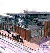 Rams dome proposal
