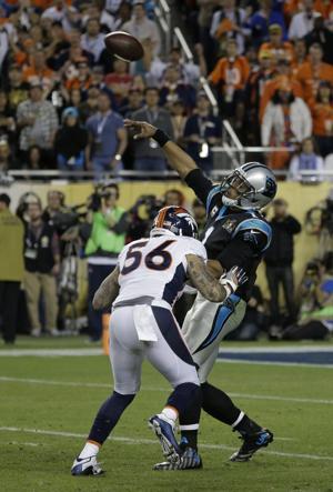 Denver's Shane Ray latest Super Bowl winner from Mizzou