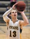 Chaz Glotta, Fort Zumwalt North boys basketball