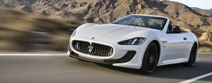 Maserati franchise moving to St. Peters from Chesterfield