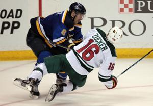 Jackman, Michalek top list of pending free agents