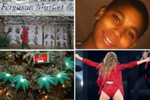 Today's six-pack: Cleveland boy killed by police, Black Friday bargain, waiting for Ferguson