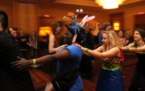 Prom or anti-prom: Where would you party?