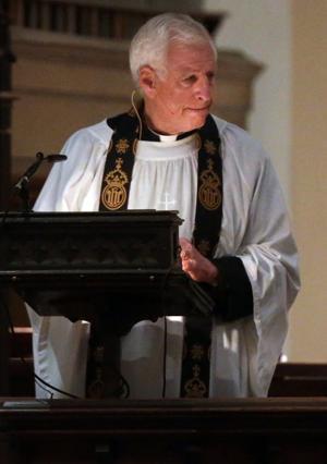 Danforth, in eulogy, decries 'whispering campaign' against Schweich
