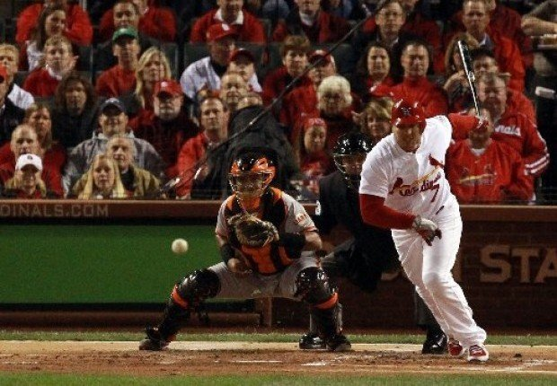Holliday RBI