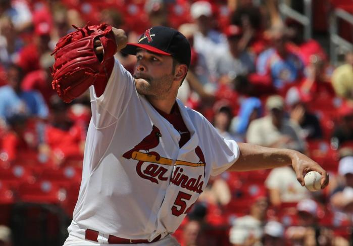 Garcia Not Satisfied With Latest Outing Sports