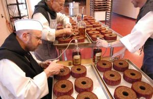 Missouri abbey famous for fruitcakes getting new life from Vietnamese monks