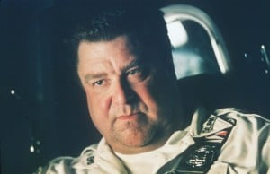 John Goodman's junior  year streak