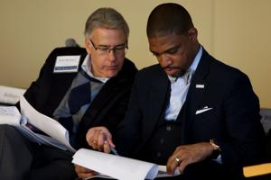Editorial: Massive change coming to St. Louis. Ferguson Commission leads the way.