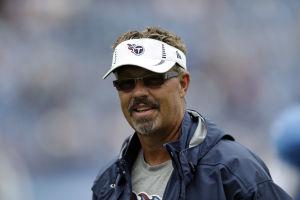 Gregg Williams returns to Rams