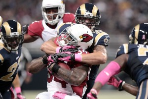 Rams Report Card: All A's on defense