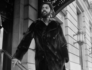 Clyde Frazier: Behind the legend