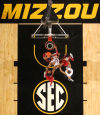 Mizzou assistant AD arrested for DWI, suspended