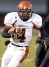 Madison County notebook: Triad aims to extend winning streak