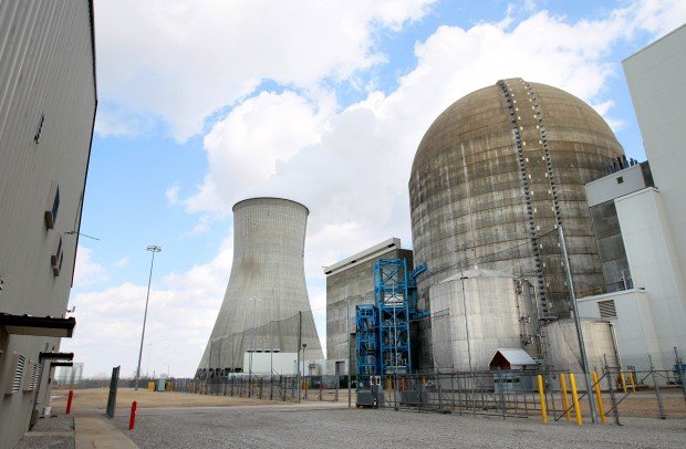 callaway county nuclear plant remains offline  fire news