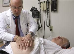 Obesity leads to increase in fatty liver disease