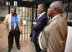 A former Baptist minister shakes up St. Louis' troubled jail division