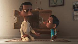 Oscar-nominated short films are worth a long look