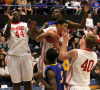 Chaminade rolls past Riverview, sets up finals date with Ladue