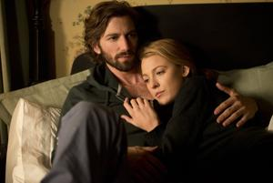 'Age of Adaline' is a waste of time