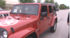 Driving with Dan: 2014 Jeep Wrangler Unlimited Freedom
