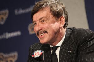 Tipsheet: Rams rank last in NFL team value