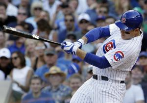 Arrieta: Young Cubs 'are only going to get better'